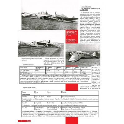 Letouny Junkers v československém letectvu