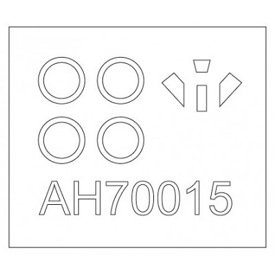 1/72 PZL.11c – Expert Set