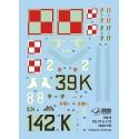 1/72 PZL.11c – Junior Set