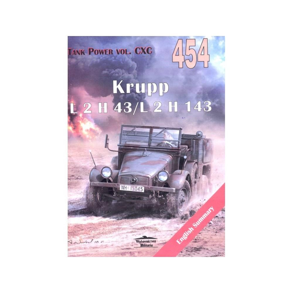 KRUPP L2 H43/143