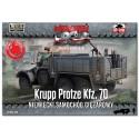 1/72  Krupp Protze Kfz. 70