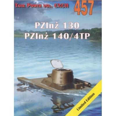PZINŻ 130  PZINŻ 140/4TP