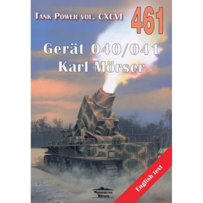 GERAT 040/041 KARL MORSER