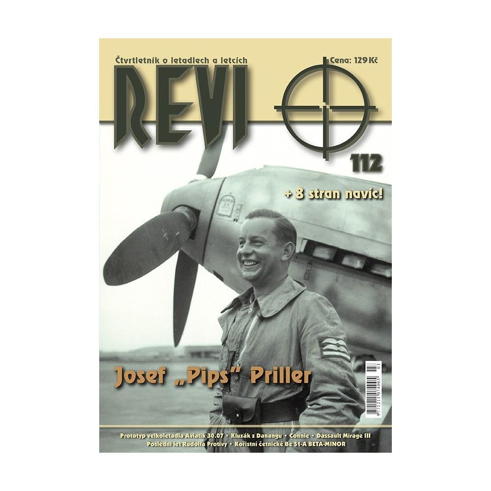 REVI 112