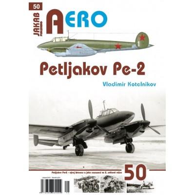 Petljakov Pe-2 (M.Irra)
