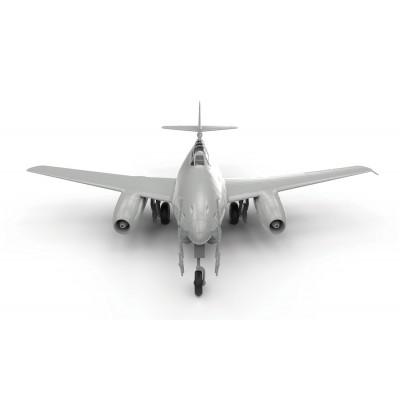 1/72 Messerschmitt Me 262B-1A