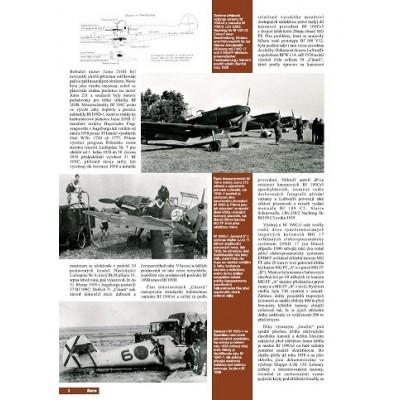 Messerschmitt Bf109 C a D (M.Šnajdr )