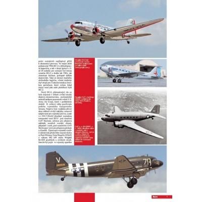Douglas DC-3 a Lisunov Li-2 1.díl (M.Irra)