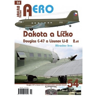Douglas DC-3 a Lisunov Li-2 2.díl (M.Irra)