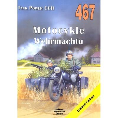 Motocykle Wermachtu