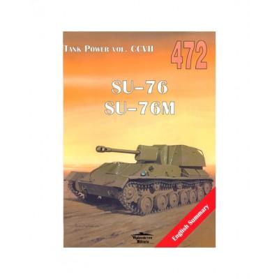 SU 76/SU 76M