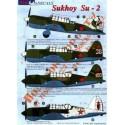 Sukhoy Su - 2