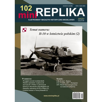 miniREPLIKA 102