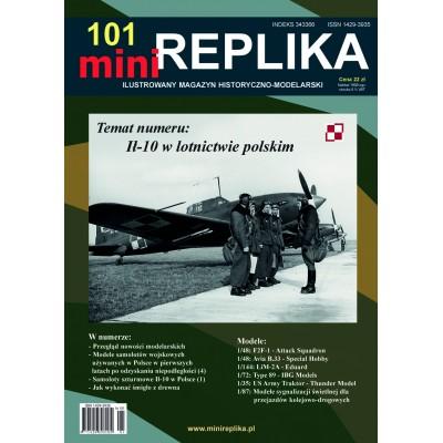 miniREPLIKA 101
