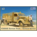 1/72   V3000 S German Truck - General service