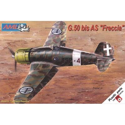 "Fiat G.50bis AS ""FRECCIA"""