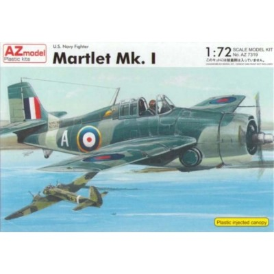 1/72 Martlet Mk. I