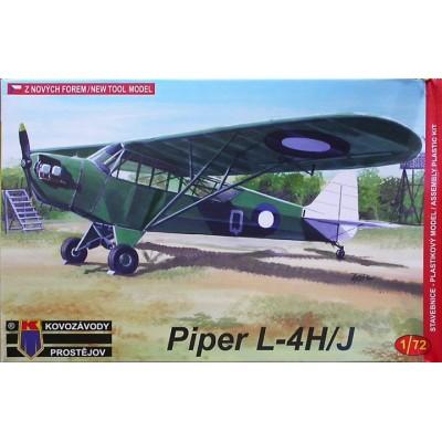 1/72 Piper L-4H/J
