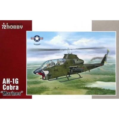 1/72 AH-1G Cobra 'Marines'