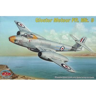 1/72 Gloster Meteor FR. Mk.9