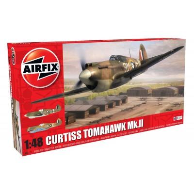 1/48 Curtiss Tomahawk Mk.II