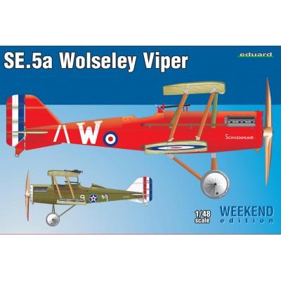 1/48 SE.5a Wolseley Viper