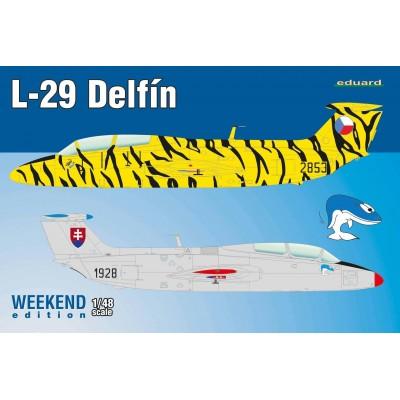 1/48 L-29 Delfín