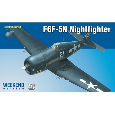 1/48 F6F-5N Hellcat