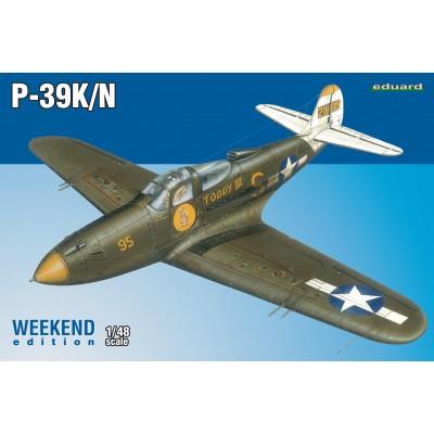 1/48 P-39K/N