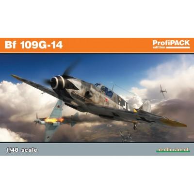 1/48 Bf 109 G-14