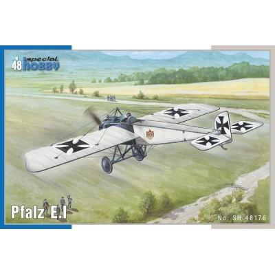 1/48 Pfalz E.I