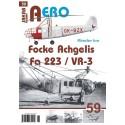 Focke-Achgelis Fa 223 (M.Irra)