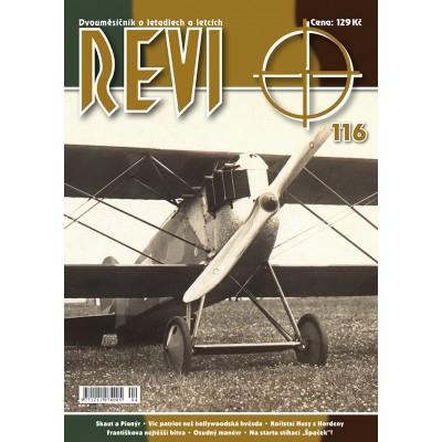 REVI 116