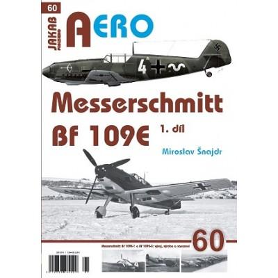 Messerschmitt Bf 109E 1.díl  (Miroslav Šnajdr )