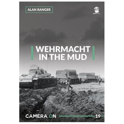 Wehrmacht in the Mud