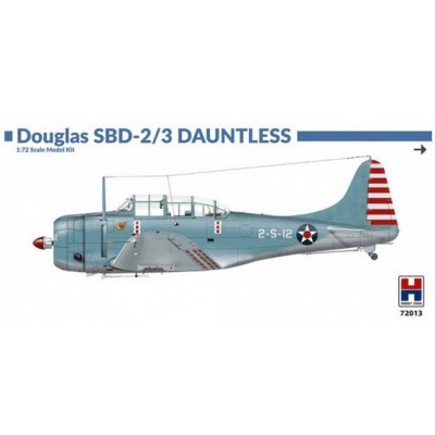 1/72 Douglas SBD-2/3 Dauntless - Limited Edition