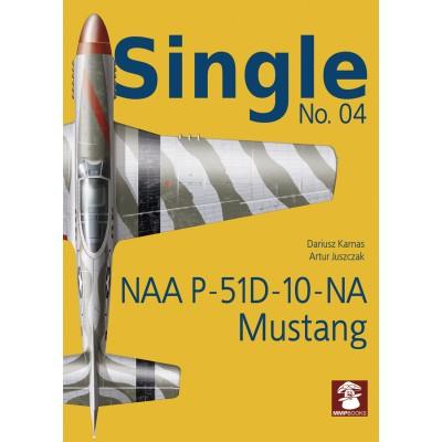 NAA P-51D-10-NA