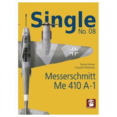 Messerschmitt Me 410 A-1