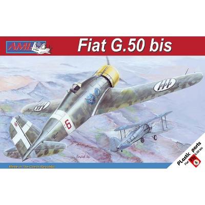 """1/72 Fiat G.50bis """"FRECCIA"""""""
