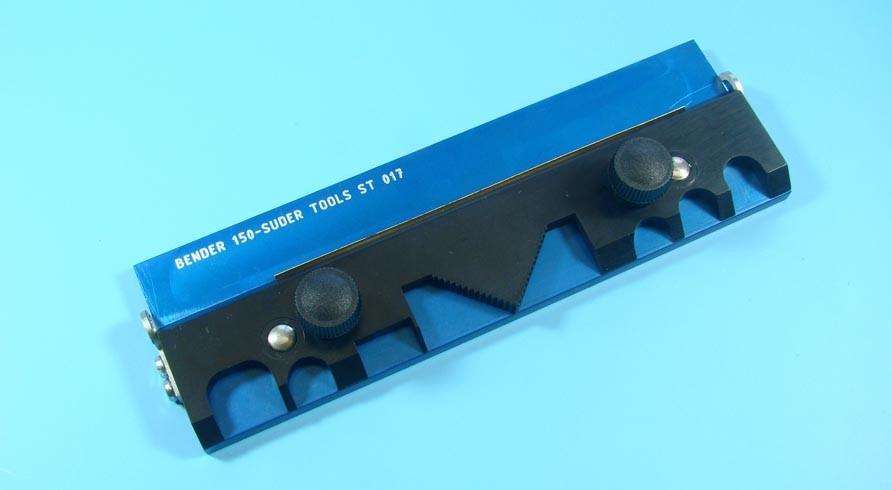 Ohýbačka fotoleptů - 150x88mm.
